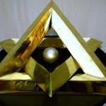 Leading_Star_-_face_-_brass_-_ZAHARIA_GHEORGHE_10