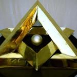 Leading_Star_-_face_-_brass_-_ZAHARIA_GHEORGHE_16